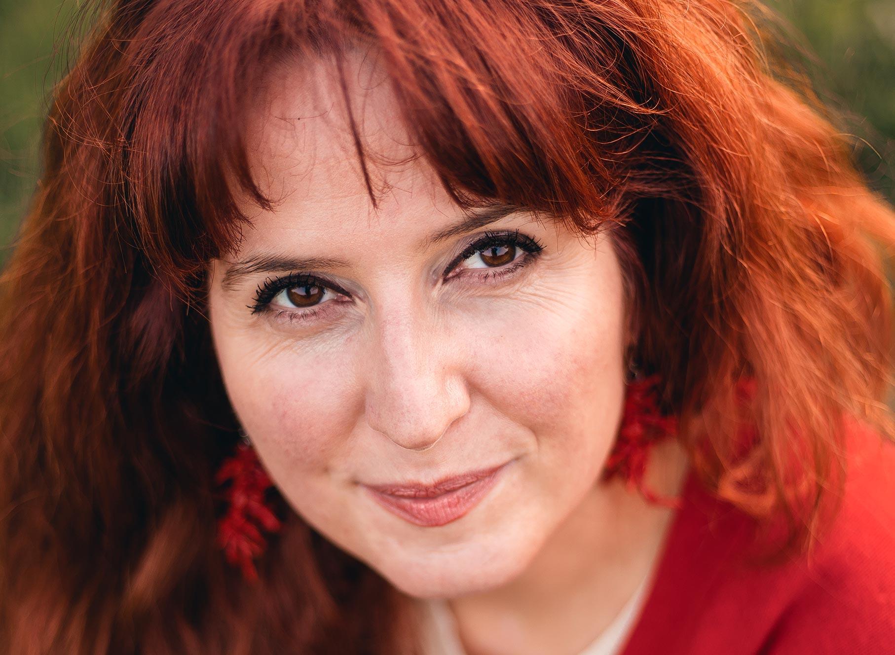Curriculum Vitae - Olivia Ceobotaru psicologa a Roma